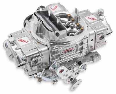 Carburetion - Carburetor - Quick Fuel Technology - Hot Rod Carburetor 580 CFM V.S - HR-580-VS
