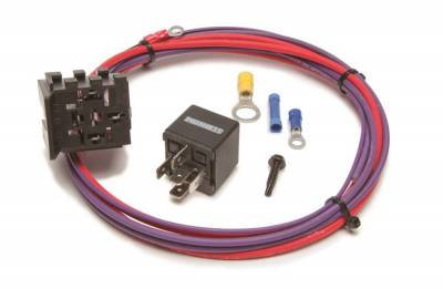 Switches - Starter Solenoid Switch - Painless Wiring - Hot Shot - 30202