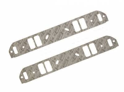 Gaskets and Sealing Systems - Engine Intake Manifold Gasket - Mr Gasket - INT GSKT,AMC 290-401 - 800G