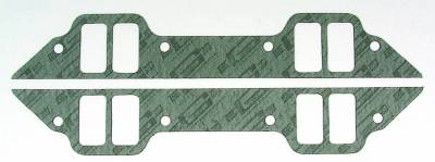 Gaskets and Sealing Systems - Engine Intake Manifold Gasket - Mr Gasket - INT GSKT,DODGE & PLY - 301