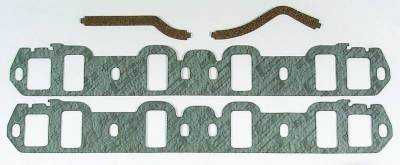 Gaskets and Sealing Systems - Engine Intake Manifold Gasket - Mr Gasket - INT GSKT,FORD 302 77-90 - 223