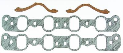 Gaskets and Sealing Systems - Engine Intake Manifold Gasket - Mr Gasket - INT GSKT,FORD 351C - 211