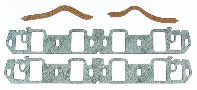 Gaskets and Sealing Systems - Engine Intake Manifold Gasket - Mr Gasket - INT GSKT,FORD 351W - 210