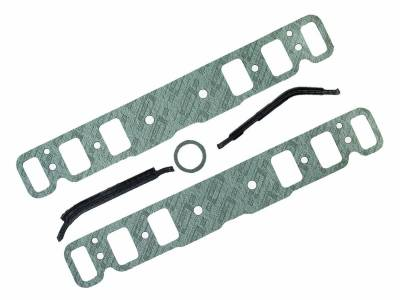 Gaskets and Sealing Systems - Engine Intake Manifold Gasket - Mr Gasket - INT GSKT,OLDS 330-350 - 405G
