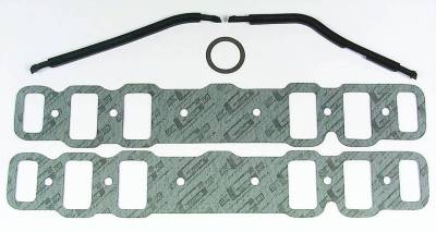 Gaskets and Sealing Systems - Engine Intake Manifold Gasket - Mr Gasket - INT GSKT,OLDS 400-455 - 404