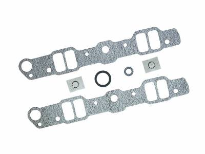 Gaskets and Sealing Systems - Engine Intake Manifold Gasket - Mr Gasket - INT GSKT,PONTIAC V8 1965-71 - 502G