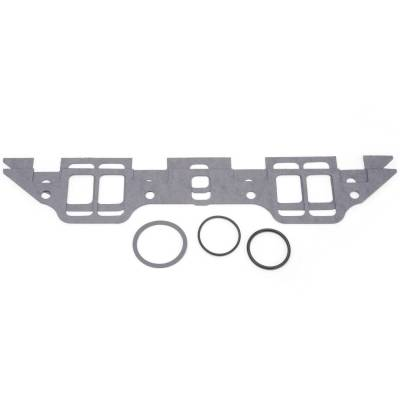 Gaskets and Sealing Systems - Engine Intake Manifold Gasket Set - Edelbrock - Intake Manifold Gasket for 1958-79 360-383-400, 413-426 & 440 Chrysler - 7225