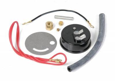 Carburetion - Carburetor Choke - Holley - INTEGRAL ELEC CHOKE KIT - 45-226