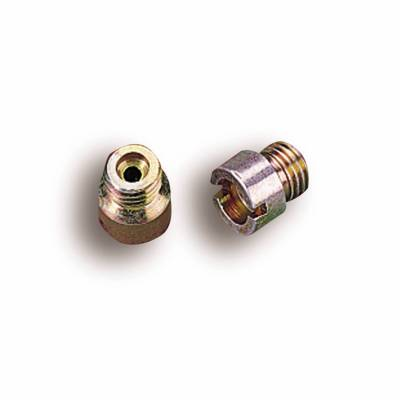 Carburetion - Carburetor Metering Jet - Holley - JET - 122-65