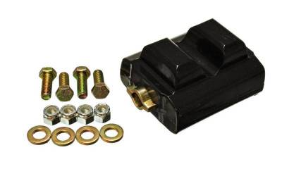 Cylinder Block Components - Engine Mount - Energy Suspension - LS1 MTR MOUNT CLAMSHELL INSERT - 3.1151G