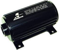 Fuel Pumps and Related Components - Electric Fuel Pump - Aeromotive Fuel System - Marine 1000HP Fuel Pump - 11108