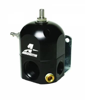 Aeromotive Fuel System - Marine Carb 2-port Bypass Regulator - 13207