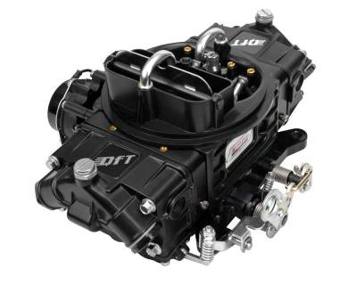 Carburetion - Carburetor - Quick Fuel Technology - Marine Carburetor 750 CFM MS - M-750