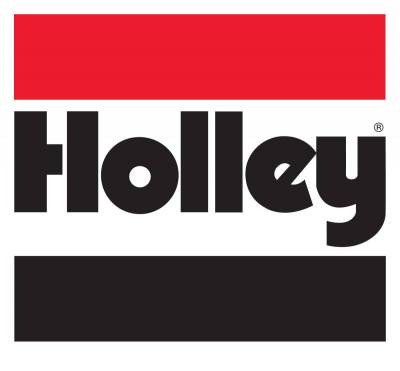 Fuel Pumps and Related Components - Electric Fuel Pump - Holley - MIGHTY MITE FP 34 GPH 7-10 PSI - 12-428