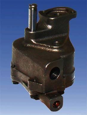 Milodon Inc. - Milodon Big Block Chevy Hi Vol Oil Pump - MIL-18760 - Image 2