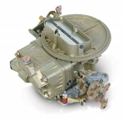 Carburetion - Carburetor - Holley - MODEL 2300 350CFM - 0-7448