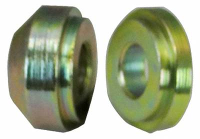 Carburetion - Carburetor Accelerator Linkage Bushing - Moroso - Moroso Bushing Kit, Carb Linkage - 64920