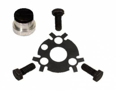 Moroso - Moroso Cam Button Kit, Small Block Chevy, Early Cover - 60460