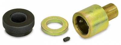 Engine Service - Engine Crankshaft Bolt Tool - Moroso - Moroso Crank Socket, Small Block Chevy, Deg Whl - 61755