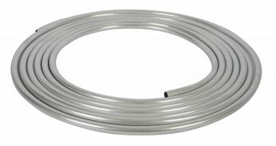 Fuel Injection System and Related Components - Fuel Line - Moroso - Moroso Fuel Line, 1/2 in. OD Alum. - 65340