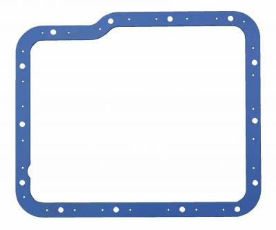Gaskets and Sealing Systems - Engine Valve Cover Gasket - Moroso - Moroso Gasket V/Cover, Powerglide, Trans - 93100