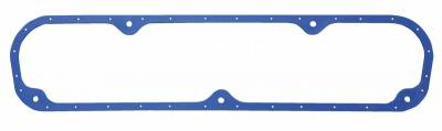 Gaskets and Sealing Systems - Engine Valve Cover Gasket - Moroso - Moroso Gasket V/Cover, Small Block Mopar - 93050