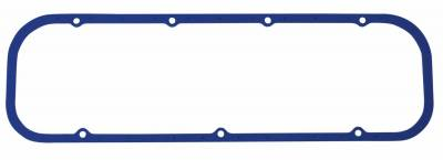 Gaskets and Sealing Systems - Engine Valve Cover Gasket - Moroso - Moroso Gasket, V/Cover, Big Block Chevy - 93040