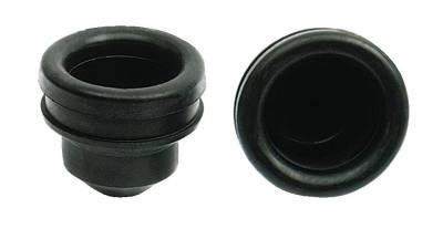 Crankcase Ventilation System - Engine Crankcase Breather Hose Grommet - Moroso - Moroso Grommets, V/Cover - 97340