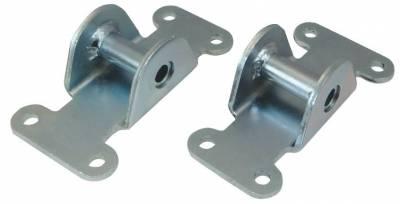 Cylinder Block Components - Engine Mount Bushing - Moroso - Moroso Motor Mount Pads, Chevy - 62630