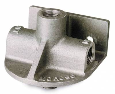 Filters - Engine Oil Filter - Moroso - Moroso Mount, Oil Filter - 23750