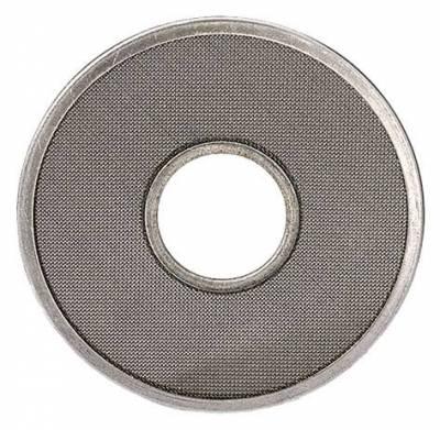 Cylinder Block Components - Engine Oil Pump Screen - Moroso - Moroso Oil Filter Screen - 23845