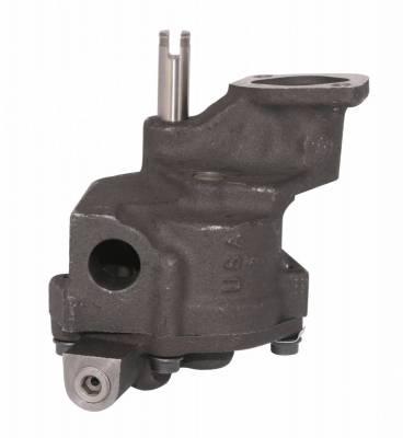 Cylinder Block Components - Engine Oil Pump - Moroso - Moroso Oil Pump, Big Block Chevy, HV - 22162