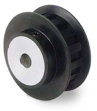 Water Pump and Related Components - Engine Water Pump Pulley - Moroso - Moroso Pulley, Water Pump, 14T - 97252