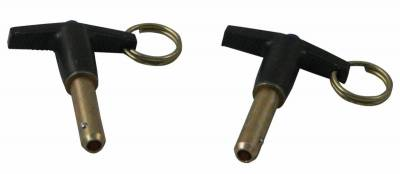 Fasteners - Clevis Pin - Moroso - Moroso Quick Release Pin - 90410