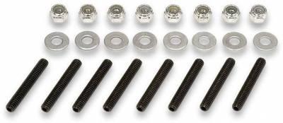 Assortments - Hardware Assortment - Moroso - Moroso Stud Kit, V/C, Cast, STD - 68820