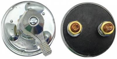 Battery and Related Components - Battery Cut-Off Switch - Moroso - Moroso Switch, Batt Disconnect - 74100