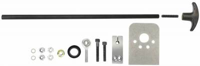 Battery and Related Components - Battery Cut-Off Switch - Moroso - Moroso Switch, Batt Disconnect, Push/Pull - 74105