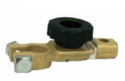 Battery and Related Components - Battery Terminal - Moroso - Moroso Terminal, Batt Disconnect - 74103