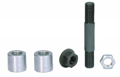 Hubs and Related Components - Wheel Hub Stud - Moroso - Moroso Wheel Studs, 5/8 in. X 4-13/32 in. - 46140