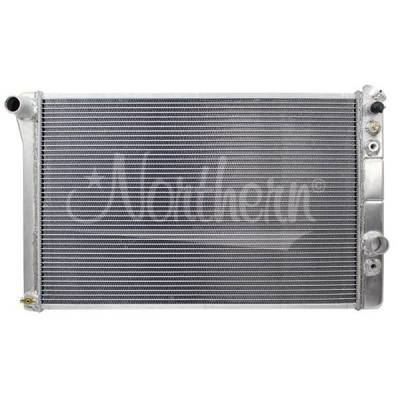 Radiators, Coolers and Related Components - Radiator - Northern Radiator - Muscle Car Radiator - 30 5/8 X 18 1/2 X 3 1/8 - 205062