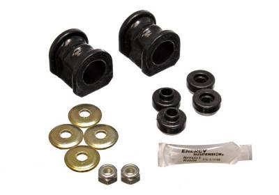 Suspension, Springs and Related Components - Suspension Stabilizer Bar Bushing Kit - Energy Suspension - NISSAN 28MM FRT SWAY BAR SET - 7.5115G
