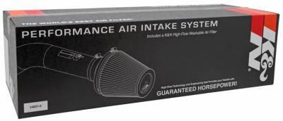 K&N - Performance Air Intake System - 57-1533 - Image 6