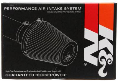 K&N - Performance Air Intake System - 57-1542 - Image 7