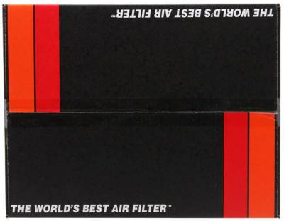 K&N - Performance Air Intake System - 57-2519-3 - Image 3