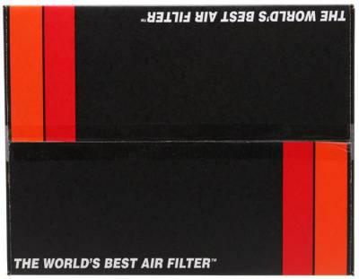 K&N - Performance Air Intake System - 57-3021-1 - Image 3