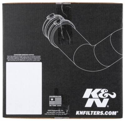 K&N - Performance Air Intake System - 57-3052 - Image 4