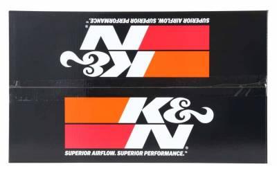 K&N - Performance Air Intake System - 57-3070 - Image 3