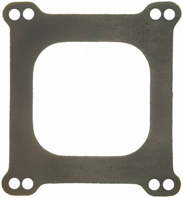 FEL-PRO - PERFORMANCE CARBURETOR MOUNTING GASKET - 1900