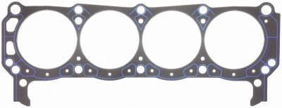 FEL-PRO - PERFORMANCE CYLINDER HEAD GASKET - 1011-1
