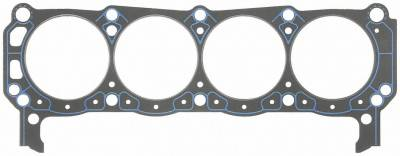 FEL-PRO - PERFORMANCE CYLINDER HEAD GASKET - 1011-2